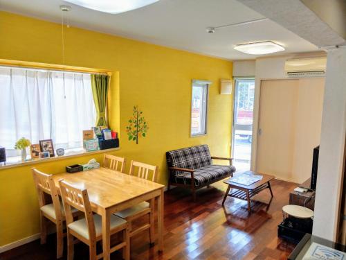 Duplex Makishi, Makishimachi