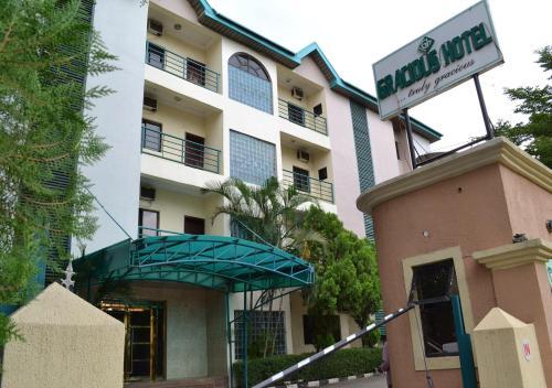 Gracious Hotel Abuja, Abuja