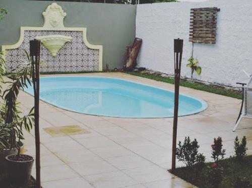Hostel Garden House Bessa