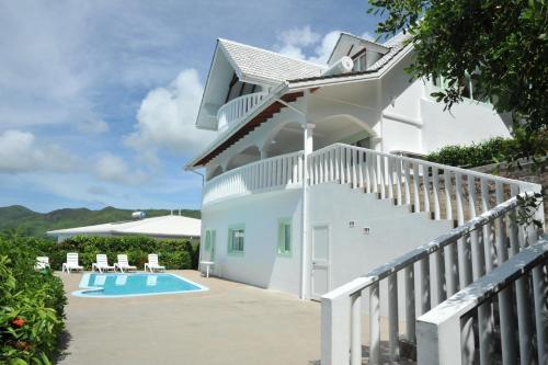 Fine View Villa, Anse Royale