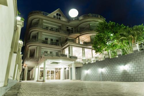 New Agena Hotel, Bujumbura