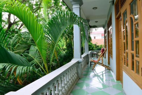 Thanh Homestay, Ninh Binh