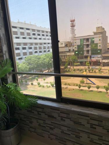 Alisha Complex, Lahore