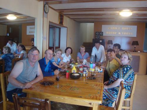 Gana's Guest House and Tours, Ułan Bator