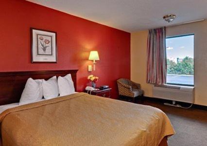Best PayPal Hotel in ➦ Monroe (NC): Jameson Inns Monroe