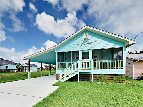 More about South Pearl Sailfish Home