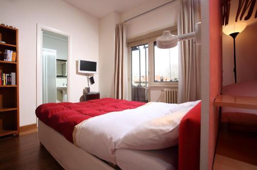 foto Rome as you feel-Trastevere Apartments (Roma)