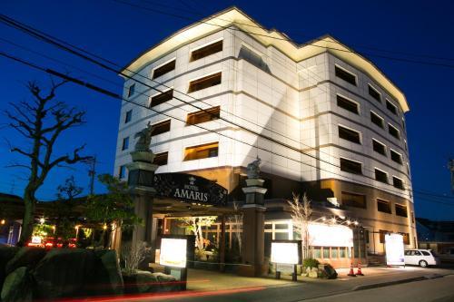 HOTEL AMARIS & HIP (Adult Only), 金泽