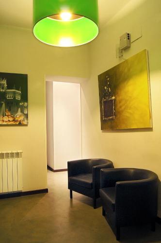 Отель Hostal Cibeles 2 звезды Испания