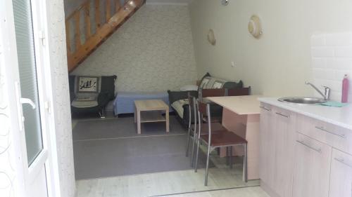 Пансионат Мармелад Иссык-куль, Bosteri