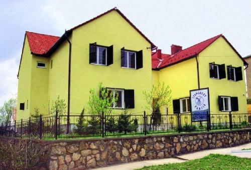 Picture of Szamárkút Panzió