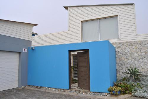 The Blue House, Swakopmund