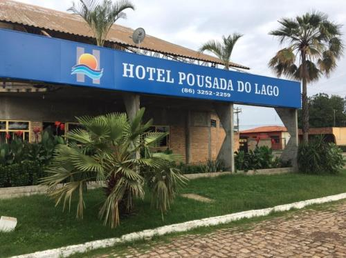 Hotel Pousada do Lago