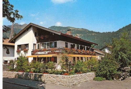 berghotel sudelfeld bayrischzell viamichelin informatie en online reserveren. Black Bedroom Furniture Sets. Home Design Ideas