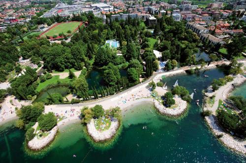 Du Lac Et Du Parc Grand Resort