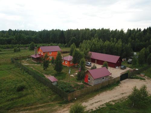 Farmstay Kamenka