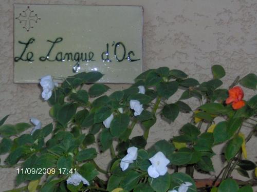 Hotel Le Langue d'Oc