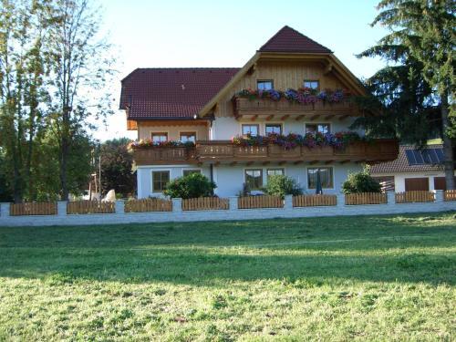 Bio Bauernhof Schoberhof - Apartment mit 1 Schlafzimmer
