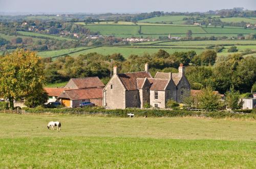 Brittons Farm Estate
