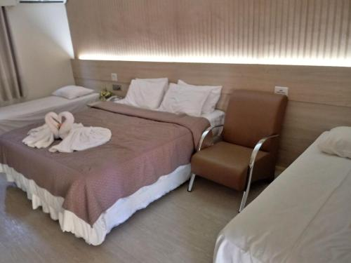 Resort Campo Belo - Apartamento