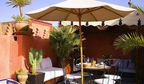 More about Riad Bab Chems