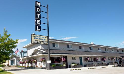 Carter Mountain Motel