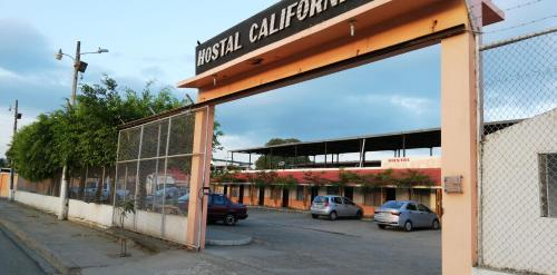 Hostal California