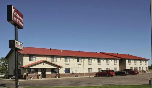 Gettysburg Inn & Suites