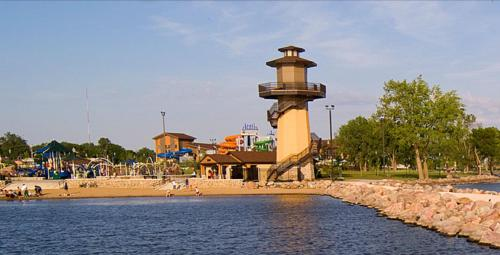 King S Pointe Waterpark Resort