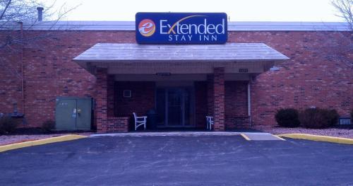 Extended Stay Inn of Kansas City - Promo Code Details