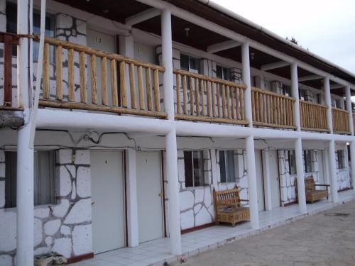 Hotel y Restaurante Barranca San Rafael