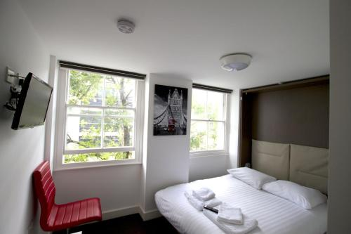 Charlotte Street Rooms by Allo Maisons
