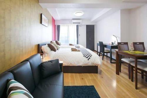 Sakura Apartment in Tokyo B502, Tóquio