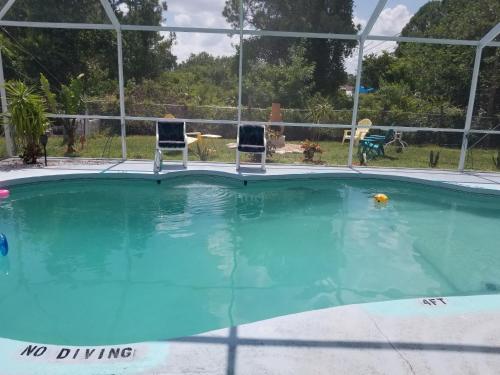 Pool Home Near Beach Oasis