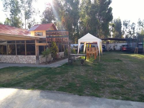 Recreo Hospedaje El Rancho, Concepción