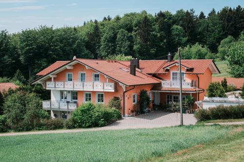 Ferienwohnung Donaublick