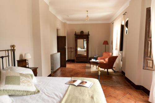 Superior Doppelzimmer - Einzelnutzung Hotel Cortijo del Marqués 4