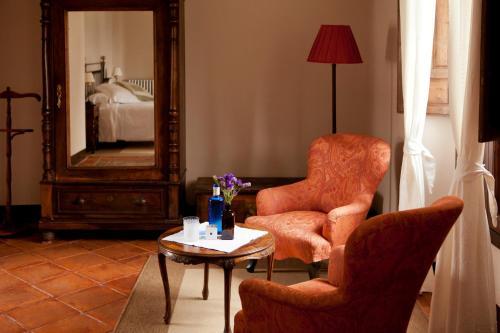 Superior Doppelzimmer - Einzelnutzung Hotel Cortijo del Marqués 8