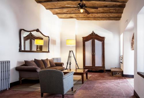 Suite Hotel Cortijo del Marqués 1