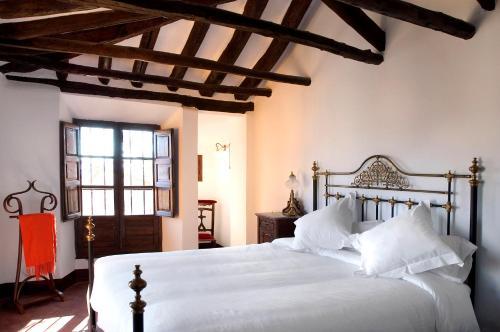 Suite Hotel Cortijo del Marqués 8