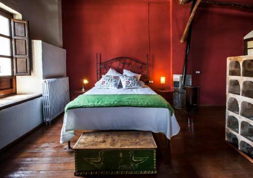 Suite Hotel Cortijo del Marqués 6