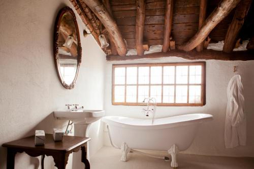 Superior Doppelzimmer - Einzelnutzung Hotel Cortijo del Marqués 13