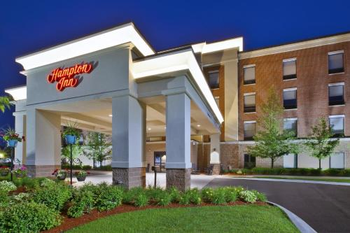 Hampton Inn Commerce/Novi