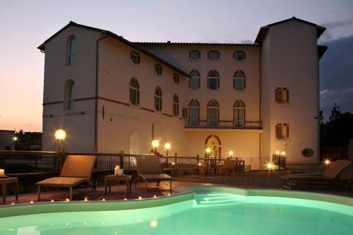 foto Hotel Certaldo (Certaldo)