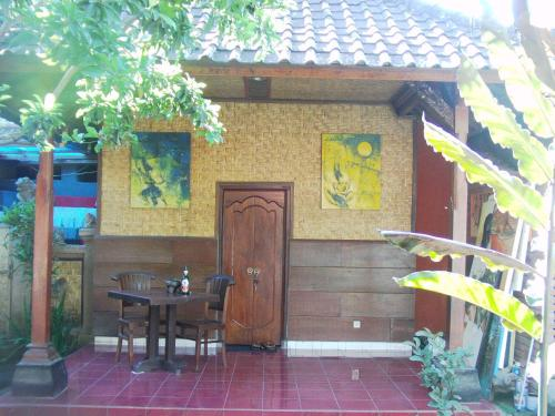 Pondok Frog Guest House