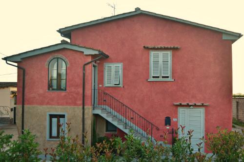 foto B&B A Casa Dell'Iside (Agliana)