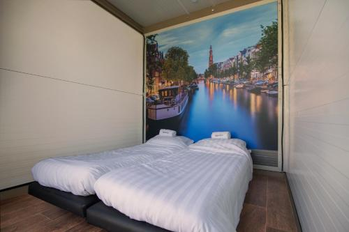 Flexotel ADE Amsterdam