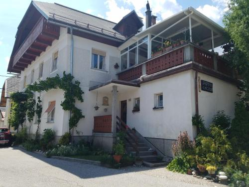 Apartma Raft, Bovec, 博维茨