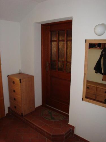 Apartmán Augsten