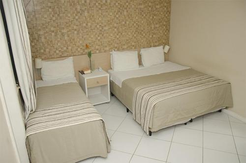 Serra Plaza Hotel